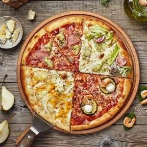 Вкусная пицца с быстрой доставкой