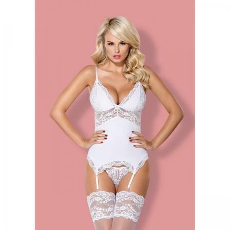 Нижнее белье для невесты: выбор моделей